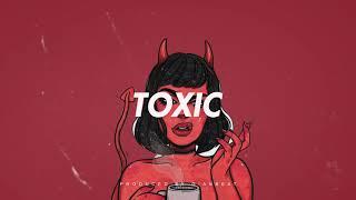 Toxic ☢ - Beat Reggaeton Perreo - Instrumental GianBeat Ft Geka Music 🍑