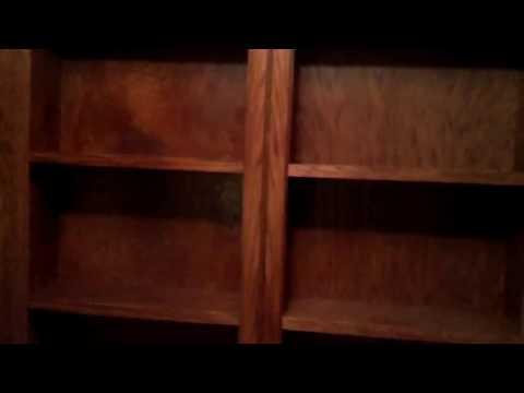 Hidden Door Bookcase -  1 of 15