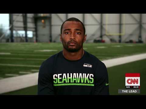 Seahawks' Doug Baldwin defends anthem protest