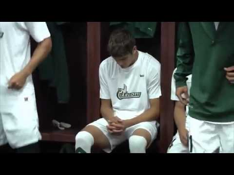 A Day in a Life of a NCAA-I College Soccer Player