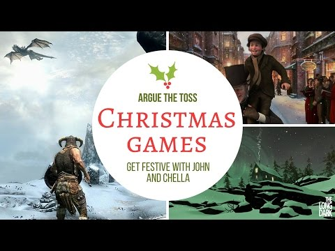 Argue the Toss   Episode 21   Christmas Games