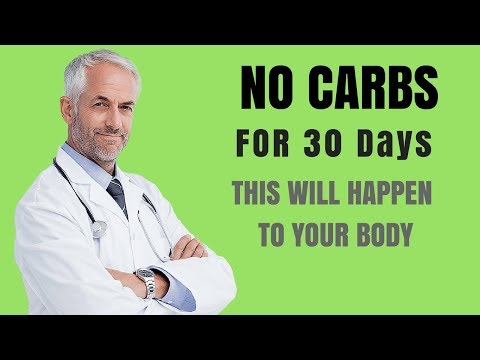 Amazing Body Changes When You Give Up Carbs - Health Benefits of Cutting Carbs from Diet