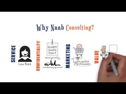 Naab Consulting Can Help You Sell Your CPA, Accounting, or Tax Practice