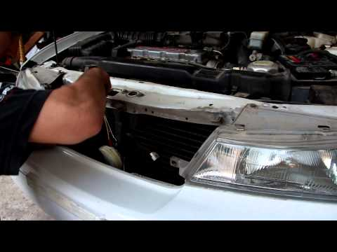 How to change car's Horn
