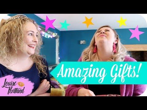 Esther's Birthday Surprise! | LIFESTYLE