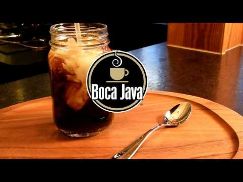 How to Make Cold Brew Coffee with the Toddy Cold Brew Coffee System