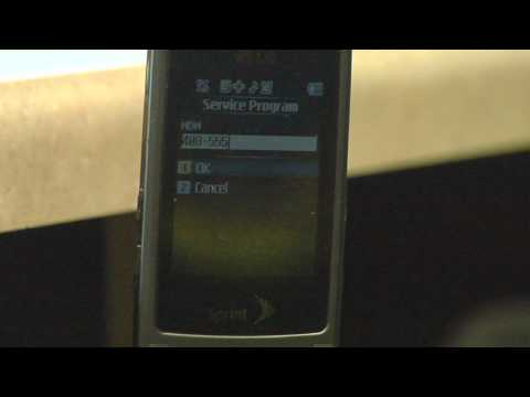 Cell Phone Information : How to Change the Programming on My Cell Phone