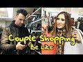Couple Shopping Be Like OZZY RAJA