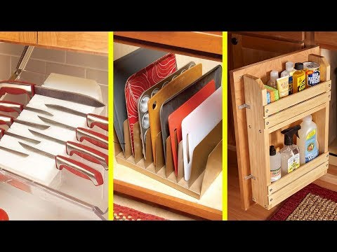 44 Easy Solutions for Everyday Organization Problems