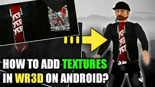 wr3d new textures Videos - 9tube tv