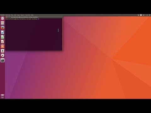 How to find your IP address on Ubuntu 17.04 (Two methods) - Tutorial