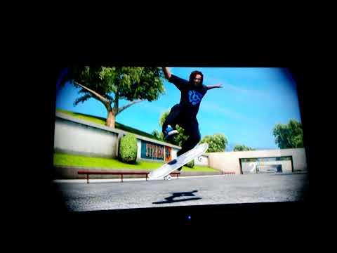 Skate 3 episode 1 the start of a new career