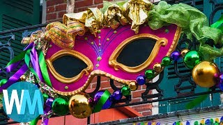 Top 10 Facts People from New Orleans Want You to Know