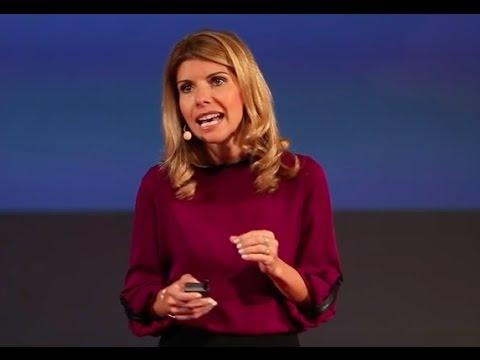 The Secret to Unlocking a Child's Potential   Samantha Ettus   TEDxLangleyED