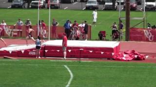 Gnac 2010 Men 1500 Meter Last Lapavi
