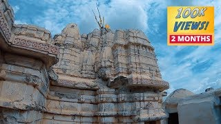 Oldest Hindu Temple in Sindh   Pakistan   Vlog