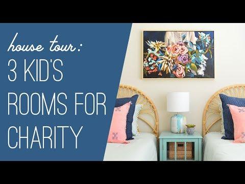 ASK Kids' Bedroom Tours