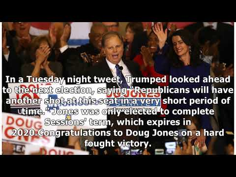 Analysis: jones victory a boost for democrats — and some republicans  By Channel