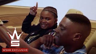 "Iviona Badazz ""Perfect Star"" (WSHH Exclusive - Official Music Video)"
