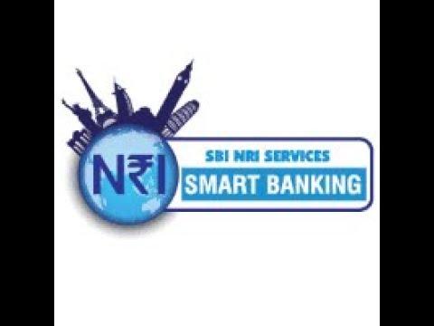 SBI NRI Banking - Account Opening