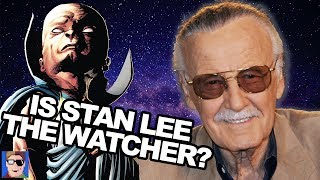 Marvel Theory Stan Lees Cameos Explained