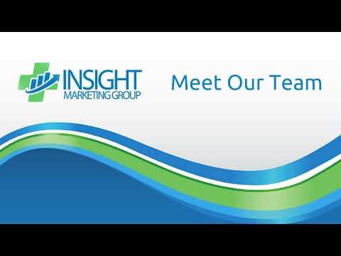 Meet Our Team | Insight Marketing Group