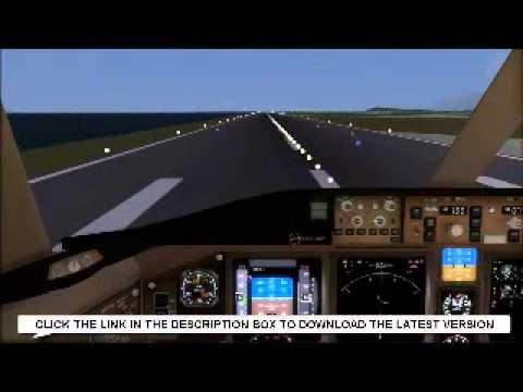 Flight Simulator FREE Download 2014 - Limited Time Only! (SECRET Link Below)