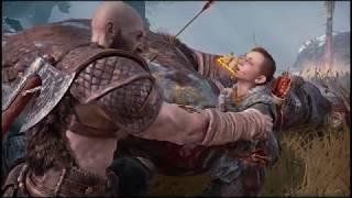 Fuera Del Control.- Entrevista Director de animación de God Of War