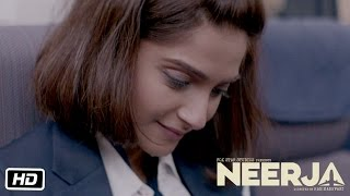 Neerja | Marry Me Babumoshai | Sonam Kapoor | Shekhar Ravjiani | Catch the full movie on Hotstar