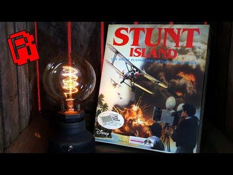 Return to Stunt Island | DOS Gaming