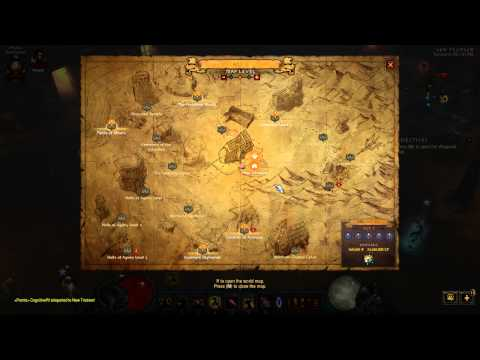 Diablo 3 Goblin Portal Farming Guide