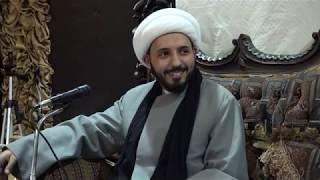 مواجهة التحديات الفكرية المعاصرة (الحوار) ll الشيخ أحمد سلمان