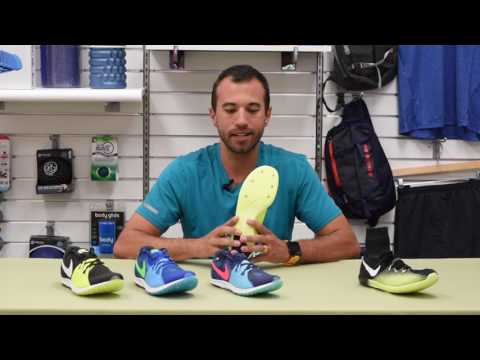 2017 Nike Spike Review