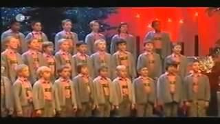 Tlzer Knabenchor    Tlz Boys Choir Kling Glckchen Klingelingeling