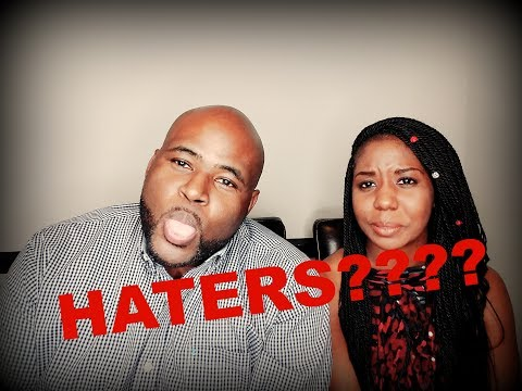 ❤ Life Chat ❤ Do You Really Have Haters?
