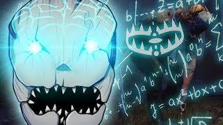 Big Brain Trapper Gameplay Analysis   Dead by Daylight