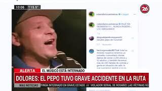 """Canal 26 - La tragedia del """"Pepo"""""""