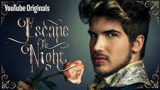 escape the night s2 slo mo teaser trailer
