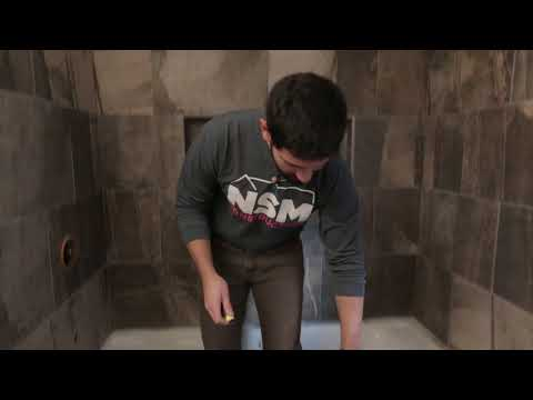 How to Install a Tub Faucet (Filler)