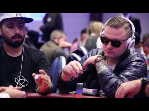 2017 Battle of Malta Breaks All-Time Record with 2,074 Entries!