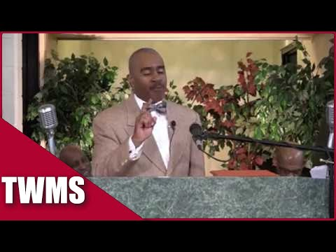 Pastor Gino Jennings - Who are the 144,000 and the NEW Jerusalem explained