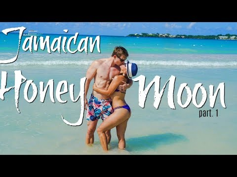 Honeymoon in Jamaica- All-inclusive, Presidential Suite, Romantic Dinner on the Beach