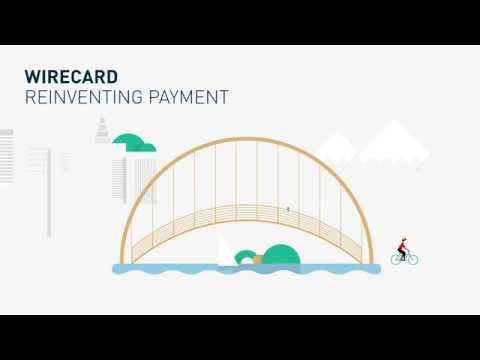 Reinventing e-commerce payment