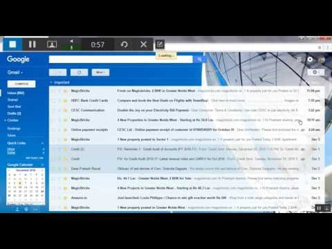 HOW TO SHOW MORE THAN 100 EMAILS PER PAGE IN YOUR GMAIL - SET MAX LIMIT OF 250 EMAILS PER PAGE