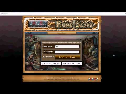 NO SURVEYS!! 90 Days of FREE RuneScape membership and 15m right to your account - RuneX.tk