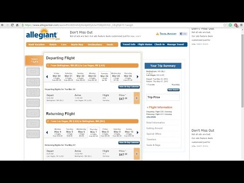 Fly cheap from Vancouver BC to USA. Low price airplane tickets from Bellingham WA.