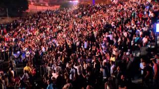 הפרויקט של רביבו - תן לזמן ללכת | במופע מבריכת הסולטן | The Revivo Project - Live at Sultan