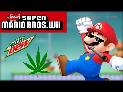New Super Mario Bros 2 1 Million Münzen In New Super Mario Bros