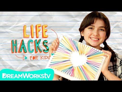 Hardware Hacks | LIFE HACKS FOR KIDS