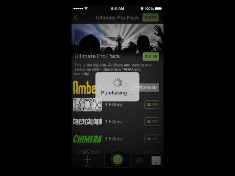 [ iAPCrazy Free ] How to in-App purchase on Apps Free for iOS 6/7/8/9.0/9.0.1/9.0.2